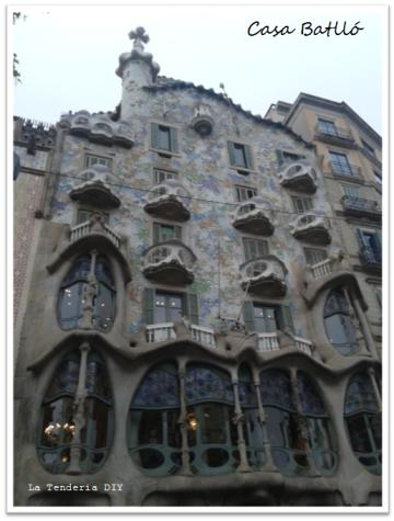 (9) La Tenderia DIY_Barcelona_Casa Batllo
