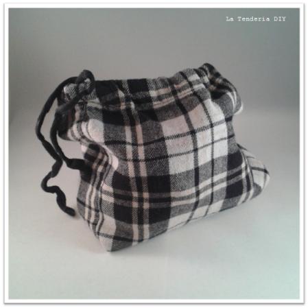 (7) La Tenderia DIY_Bolsitas para organizar la maleta