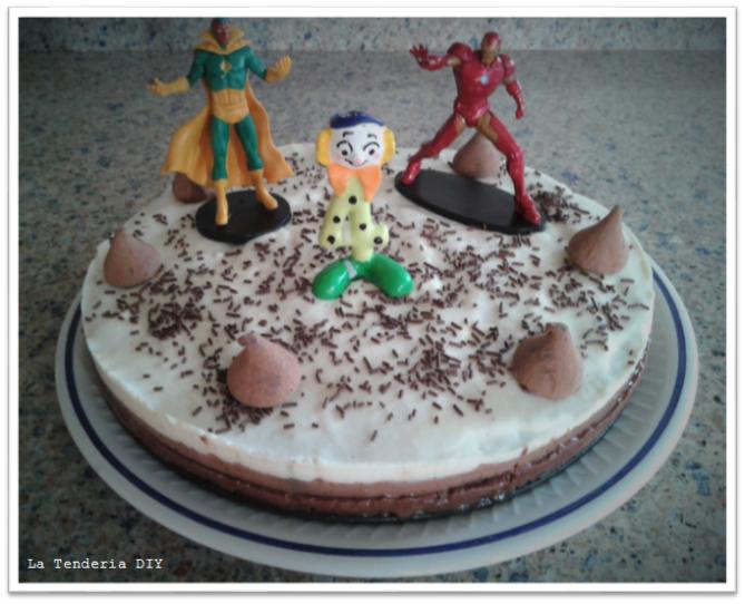 (5) La Tenderia DIY_Tarta de cumple infantil