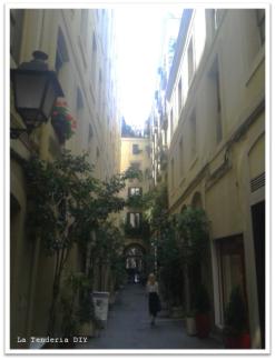 (3) La Tenderia DIY_Barcelona y comida